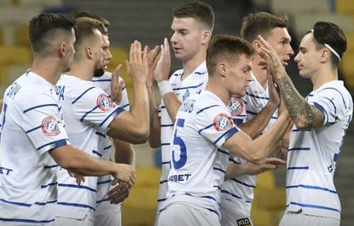 Мирча ЛУЧЕСКУ: «Задача Динамо  номер один - пройти Гент»