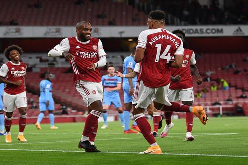 Арсенал – Вест Хэм – 2:1. Видео голов и обзор матча