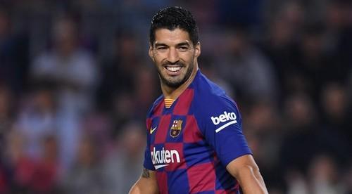 Луис Суарес отдал всего себя Барселоне, и заслужил лучшего ухода