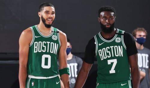 НБА. Бостон розмочив рахунок у фінальній серії Східної конференції з Маямі