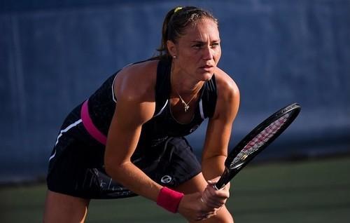 Плишкова снялась с турнира в Страсбурге, подарив Бондаренко место в основе