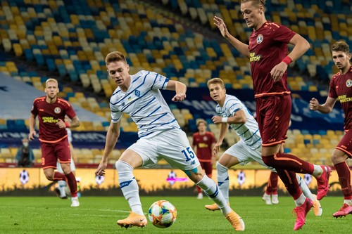 СТУПАР: «Чому призначили штрафний для Львова, а не пенальті для Динамо?»