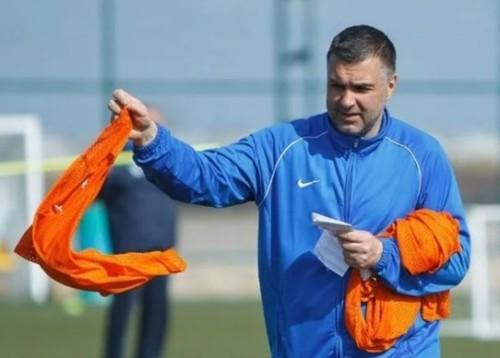 Колишній помічник Михайленка влаштувався в команді Першої ліги
