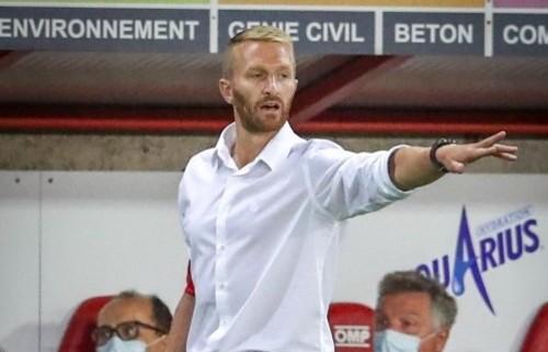 Тренер Гента: «Яремчук делает то, на что мало кто способен в Бельгии»