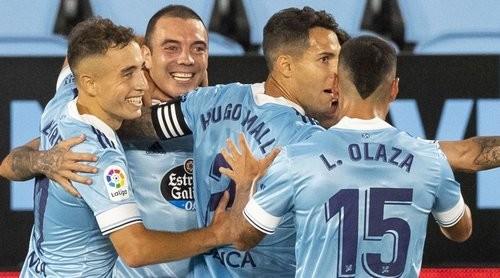 Сельта — Валенсия — 2:1. Видео голов и обзор матча