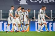 Пирло дебютировал с разгрома. Ювентус отправил 3 мяча в ворота Сампдории