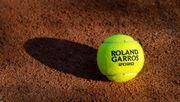 Организаторы Ролан Гаррос отправили 5 теннисистов на карантин
