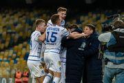 Стали известны результаты тестов Динамо перед матчем с Гентом