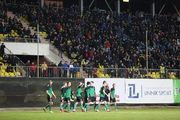 Где смотреть онлайн матч Первой Лиги Украины Альянс — Николаев