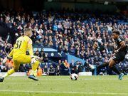 Где смотреть онлайн матч чемпионата Англии Вулверхэмптон – Манчестер Сити