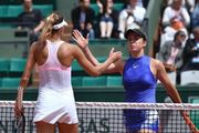 Определилась первая соперница Свитолиной на турнире в Страсбурге