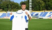 Артем КРАВЕЦ: «Нет претензий к Луческу и Суркису. Цель - сборная Украины»