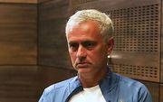 Жозе МОУРИНЬО: «Бэйл счастлив вернуться в Тоттенхэм»
