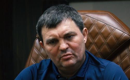 Евгений КРАСНИКОВ: «Металлист всегда был сильнее Днепра»