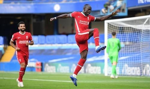 Челсі – Ліверпуль – 0:2. Відео голів та огляд матчу