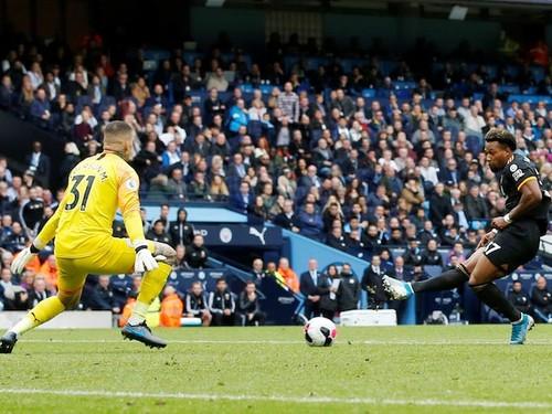 Де дивитися онлайн матч чемпіонату Англії Вулверхемптон – Манчестер Сіті