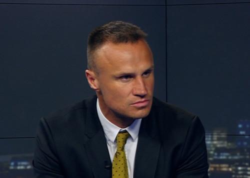 В'ячеслав ШЕВЧУК: «Динамо не може грати в атакувальний футбол»
