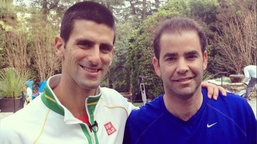 Джокович обошел Сампраса по количеству недель на вершине рейтинга ATP