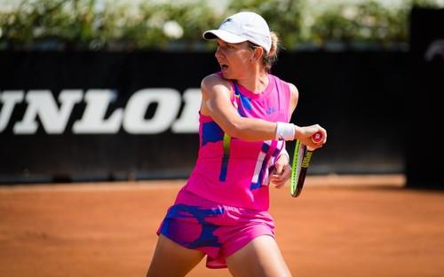Халеп впервые выиграла турнир в Риме