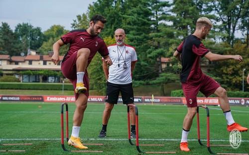 Милан - Болонья: прогноз на матч Максима Калиниченко