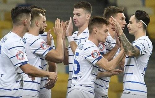 Динамо получит дополнительные средства от УЕФА