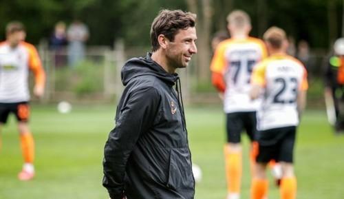 Дарио СРНА: «Шахтер мечтает о Лиге чемпионов и возвращении в Донецк»