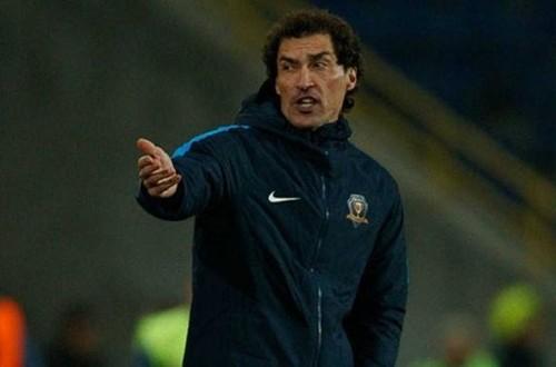 ВЕНГЛИНСКИЙ: «Кадры пора чистить. У нового тренера Днепра-1 много работы»