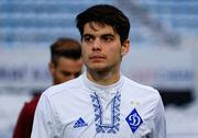 Ахмед не нужен Луческу. Футболист Динамо уйдет в аренду в Чехию