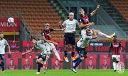 Милан – Болонья – 2:0. Видео голов и обзор матча