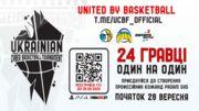 В конце сентября стартует чемпионат Украины по кибербаскетболу