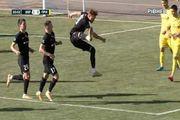 Верес – Прикарпаття – 3:0. Відео голів і огляд матчу