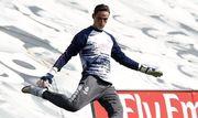 Андрей ЛУНИН: «Вернемся к тренировкам»