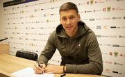 Десна попрощалась с Филипповым и пожелала ему пробиться в сборную Украины