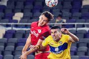 Маккаби Т-А – Ред Булл Зальцбург – 1:2. Видео голов и обзор матча