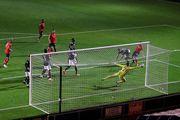 ВИДЕО. Невероятный сэйв Хендерсона, вратаря-дебютанта Манчестер Юнайтед