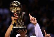 Новый сезон НБА стартует не раньше января 2021 года