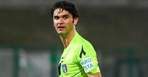 В Италии зарезали футбольного арбитра с его девушкой