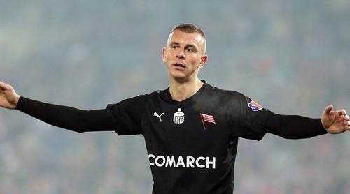 ДИТЯТЬЕВ: «За победу в Кубке Польши получил самые большие премиальные»