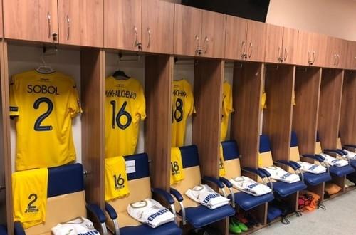 Ігор ЦИГАНИК: «Україні від матчів з Францією відмовлятися не можна»