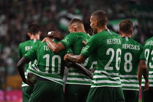 Где смотреть онлайн матч Лиги чемпионов Мольде – Ференцварош