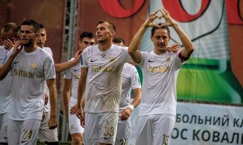 Риека – Колос. Букмекеры не верят в победу украинского клуба