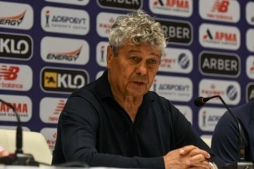 Мирча ЛУЧЕСКУ: «Готовлю команду ко всем возможным сценариям»