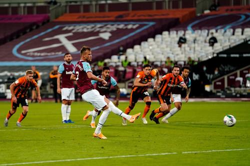 Два гола и две передачи! Ярмоленко провел феерический матч в Кубке лиги