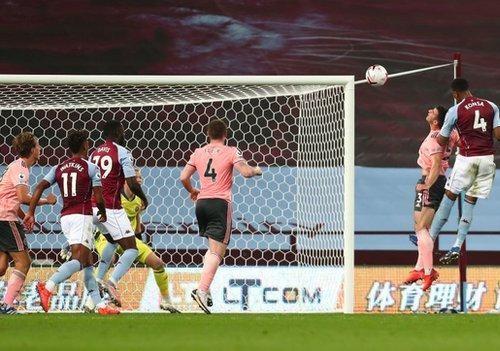 Астон Вілла – Шеффілд Юнайтед – 1:0. Відео голу та огляд матчу