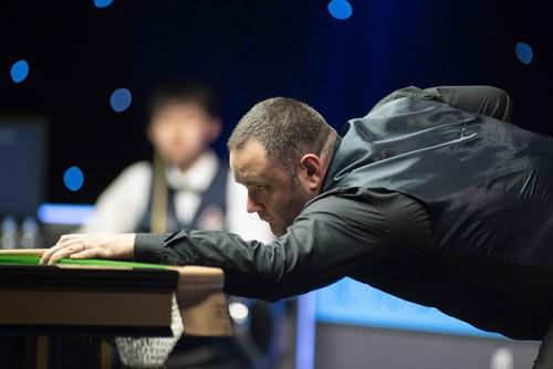 European Masters: О'Салливан и Селби прошли дальше без борьбы
