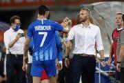 Гент - Динамо: прогноз на матч Олексія Андронова