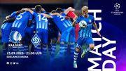 Гент – Динамо – 1:2. Гостевая победа Луческу. Видео голов и обзор матча