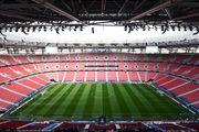 Бавария - Севилья - 2:1. Текстовая трансляция матча