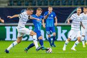 Сидорчук догоняет легенд Динамо по важному показателю