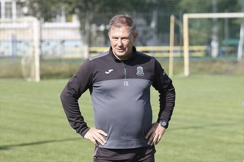 Игорь КЛИМОВСКИЙ: «Мы никого не боимся!»